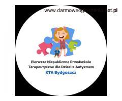 Pierwsze Niepubliczne Przedszkole Terapeutyczne i Szkoła Specjalna dla Dzieci z Autyzmem