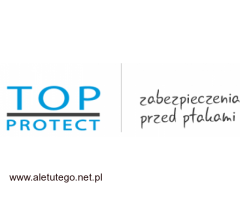 Top Protect - zabezpieczenia przed gołębiami