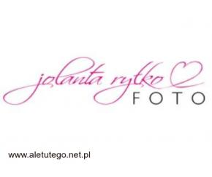 Fotografia ślubna i rodzinna - Jolanta Ryłko